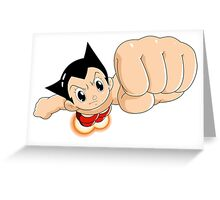 Astroboy Classic ASTRO BOY Greeting Card
