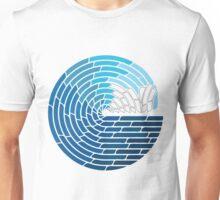Sydney Opera House - Wave Crash Unisex T-Shirt