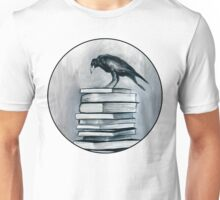 I Don't Read As Much As I'd Love To Anymore Unisex T-Shirt