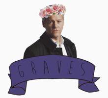 Rupert Graves is Fabulous by MYCROFTOFFICE