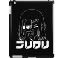 Fooly Cooly - Mamimi Camera White iPad Case/Skin
