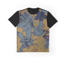 Heteroceras - Velvet Moths Pattern Graphic T-Shirt