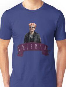 Martin Freeman is Fabulous Unisex T-Shirt