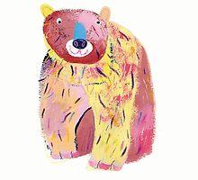 Bear by Ollie Lett