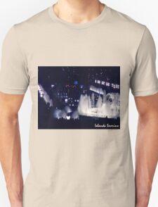 magic fountain Unisex T-Shirt