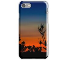 Gradient Skies  (rework) iPhone Case/Skin
