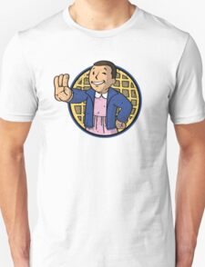 Mouth Breather STICKER Unisex T-Shirt