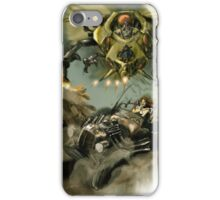 'Round the Mountain iPhone Case/Skin