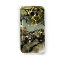 'Round the Mountain Samsung Galaxy Case/Skin