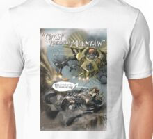 'Round the Mountain Unisex T-Shirt