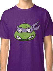 TMNT Donatello Classic T-Shirt