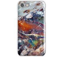 Galaxy of Dreams - Macro Rock Photography iPhone Case/Skin