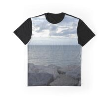 Out to sea Graphic T-Shirt