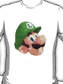 Luigi T-Shirt
