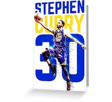 stephen 30 Greeting Card