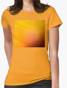 Impression Womens Fitted T-Shirt