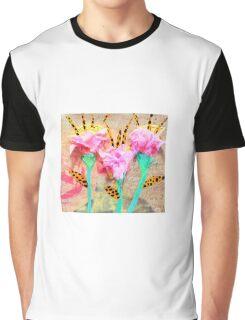 """""""TULIPS"""" Graphic T-Shirt"""
