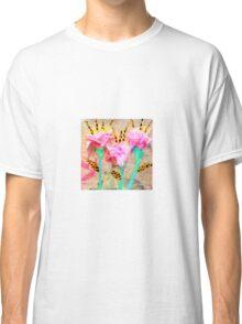 """TULIPS"" Classic T-Shirt"