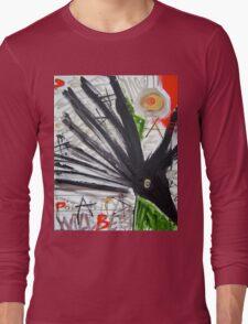 blazen raven Long Sleeve T-Shirt