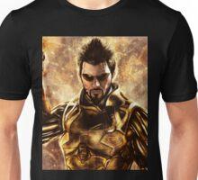 Deus Ex - Adam Jensen  Unisex T-Shirt