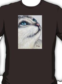 """""""BLUE""""  T-Shirt"""