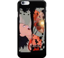 KENADA & TETSUO iPhone Case/Skin