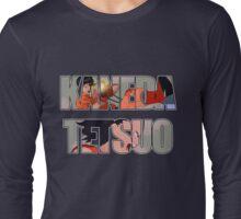 KENADA & TETSUO Long Sleeve T-Shirt