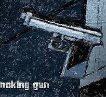 No smoking gun by Fernando Fidalgo