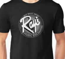 Ray's Music Exchange - 3D Unisex T-Shirt