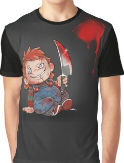 Chucky Graphic T-Shirt