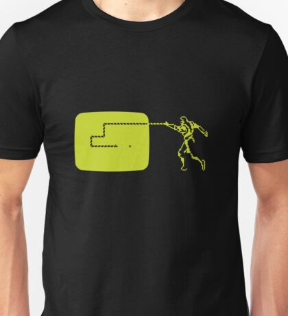 Sneak Unisex T-Shirt