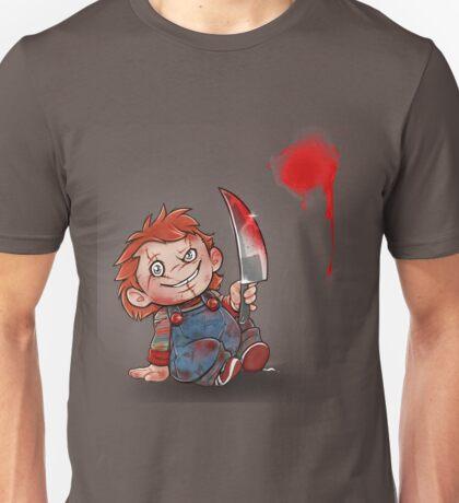 Chucky Unisex T-Shirt