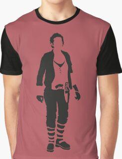 Carol Graphic T-Shirt