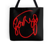 Scott Pilgrim VS the World - Have You Seen A Girl With hair Like This...Ramona Flowers RED Tote Bag