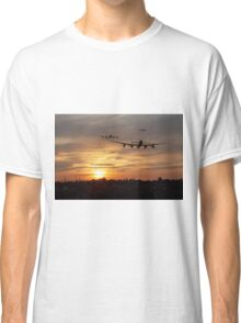 In To The Sun Classic T-Shirt