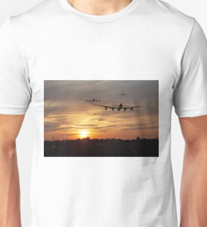 In To The Sun Unisex T-Shirt