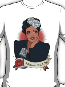 Billie Holiday T-Shirt
