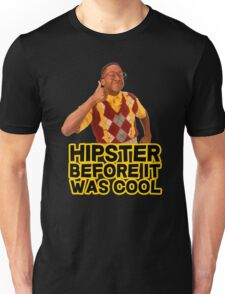Steve Urkel - Hipster before it was cool Unisex T-Shirt
