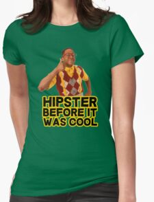 Steve Urkel - Hipster before it was cool Womens T-Shirt