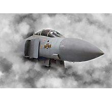 Phantom FGR-2 Photographic Print