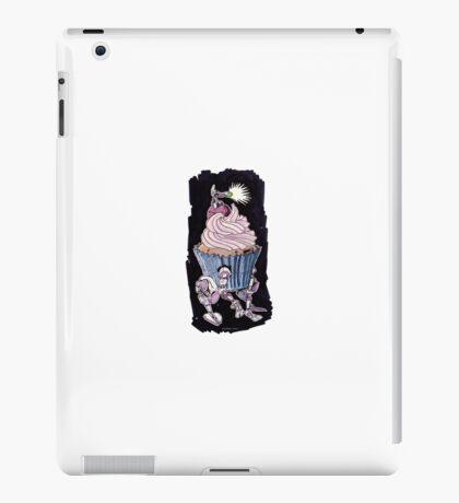 Cupcaktron 2000 iPad Case/Skin