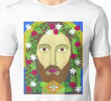 Face of Christ Unisex T-Shirt