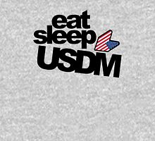 EAT SLEEP USDM (1) Unisex T-Shirt