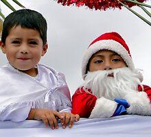 Cuenca Kids 488 by Al Bourassa