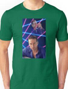 Laser Duchovny Unisex T-Shirt
