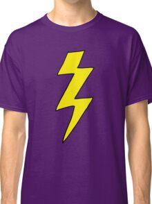 Scott Pilgrim VS the World - Lightning Bolt Shirt - Knives Chow Classic T-Shirt