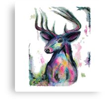Stagalicious Canvas Print