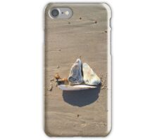 Sailing By! iPhone Case/Skin