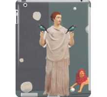 ●◐◑phases of the moon●◐◑ iPad Case/Skin