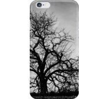 The Creepy Tree iPhone Case/Skin